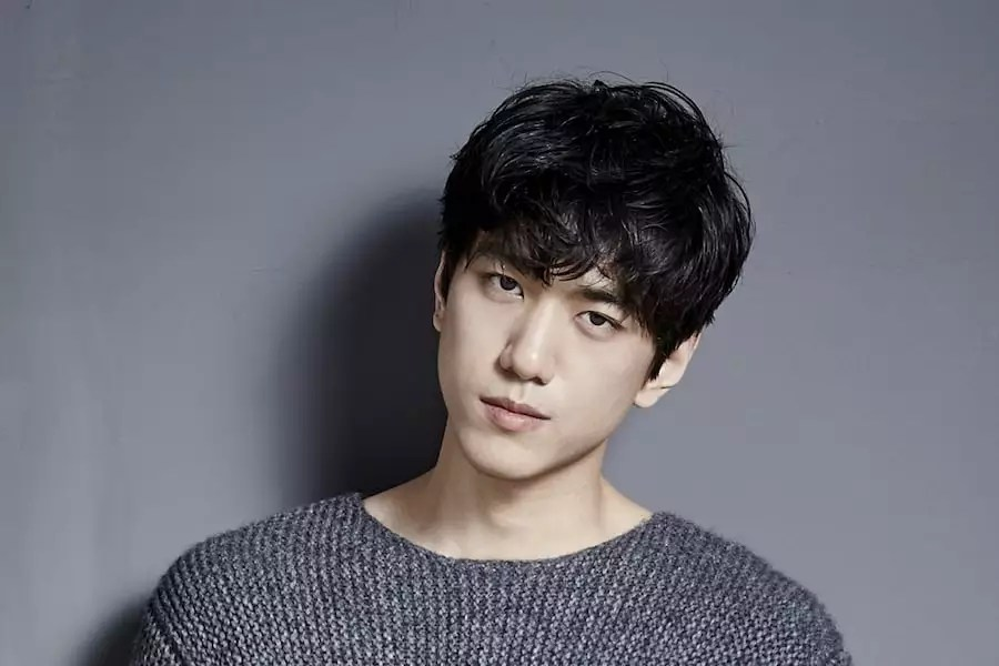 Actor Sung Joon Quietly Enlists In The Military