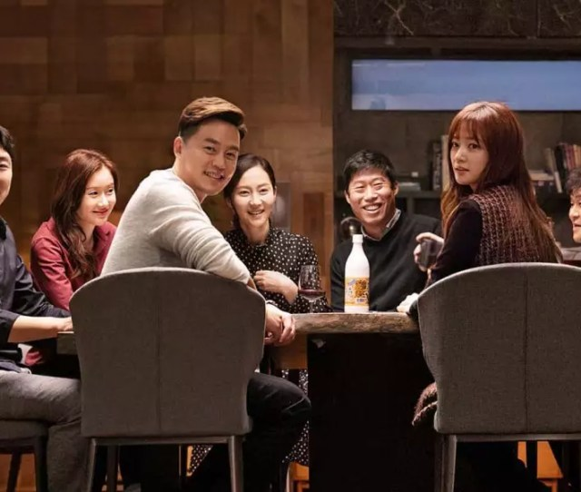 Intimate Strangers Becomes Only Korean Comedy Film Of 2018 To Surpass 4 Million Moviegoers