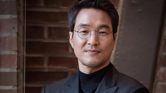Han Suk Kyu - 한석규 - Rakuten Viki