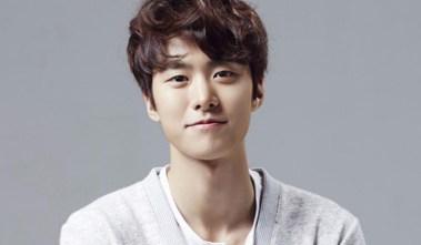 Gong Myung - 공명 - Rakuten Viki