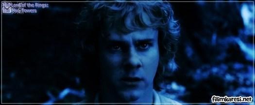 The Lord of the Rings: The Two Towers/Yüzüklerin Efendisi: Iki Kule-2002
