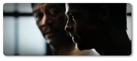 se7en,Семь,David Fincher,Morgan Freeman, Andrew Kevin Walker, Daniel Zacapa, Brad Pitt,