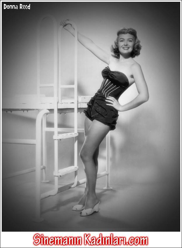 """Donna Reed,1921,ABD,From Here to Eternity,Donna Belle Mullenger,The Donna Reed Show,Dallas,The Love Boat,The Get-Away,Dr. Gillespie's Criminal Case,It's a Wonderful Life,Alma """"Lorene"""" Burke,Mary Hatch Bailey,Miss Ellie Ewing Farlow"""