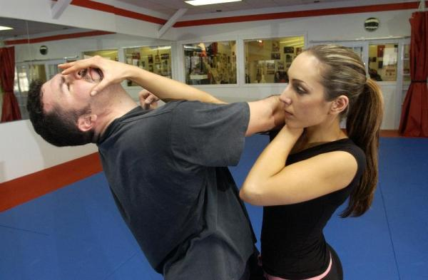 Vancouver Police To Provide Free Self Defense Classes For ...