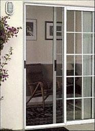 heavy duty sliding patio screen doors