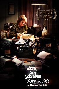 Nonton Film Streaming Online Can You Ever Forgive Me (2018)