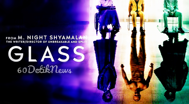 Nonton Film Streaming Glass (2019) - 60DetikNews