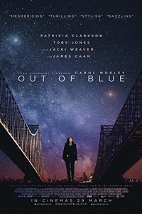 Nonton Online Out Of Blue (2019)