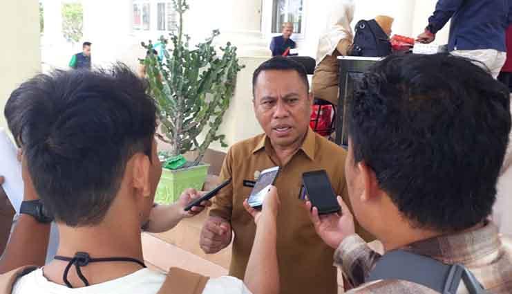 Polemik Papua dan Surabaya, Begini Tanggapan Ridwan Yasin