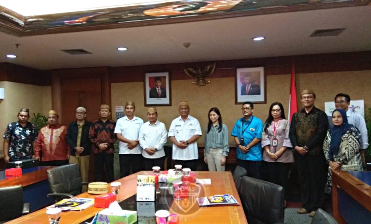 Kemenparekraf RI akan Bantu Event Jelajah Wisata Sulawesi 2020