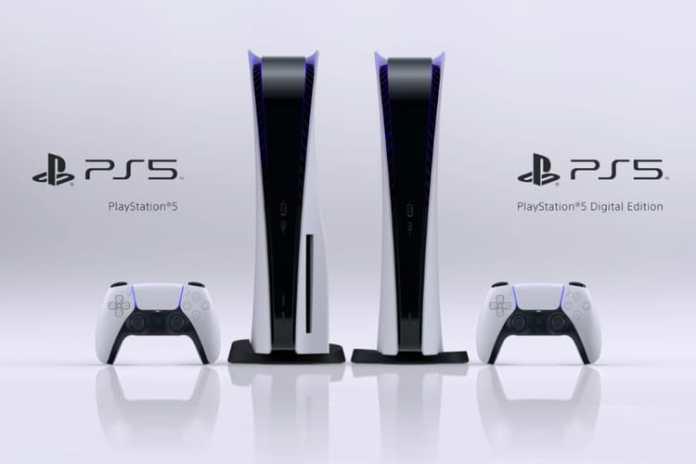 PS 5 Akan Rilis di Indonesia 22 Januari 2021 mendatang