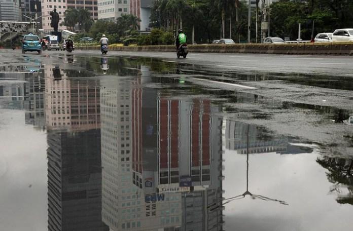 Masalah Genangan Air di Gorontalo ditargetkan Tuntas 2025 (Utama)