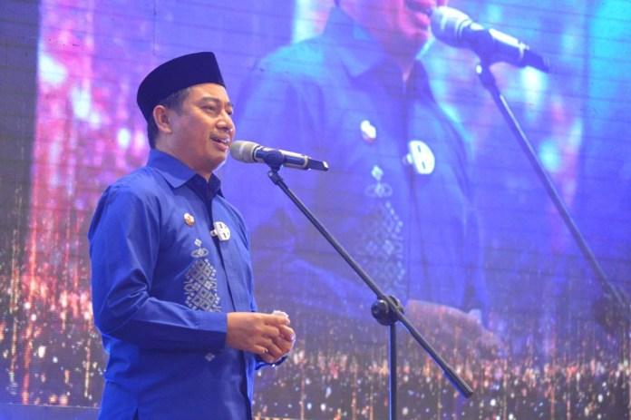 Pemkab Bone Bolango akan Sederhanakan Birokrasi OPD