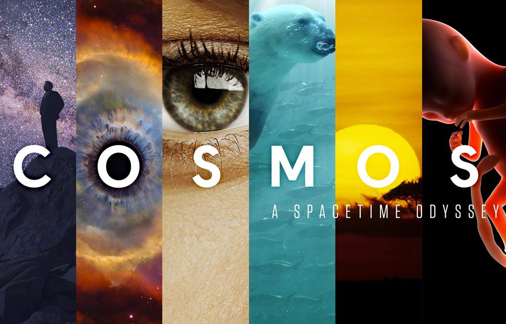 documentários sobre o mundo cosmos a spacetime odyssey