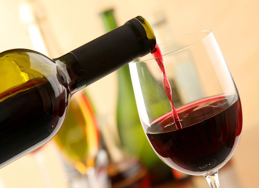 Opções de vinho para inverno 60mais