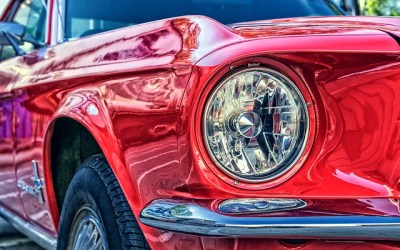 Should I lease a new car or keep my current car?