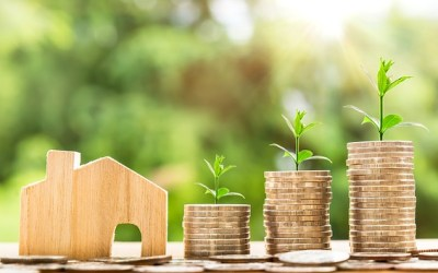 Should I have a 10% down payment saved before buying a house?