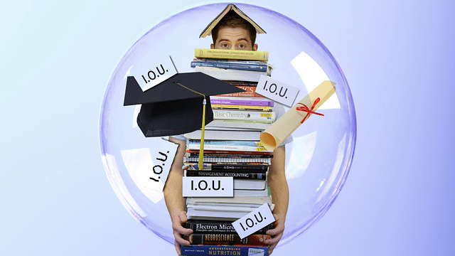 How should I balance paying off my student loans and contributing to a 401(k) plan?