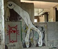 Streetart in Mostar