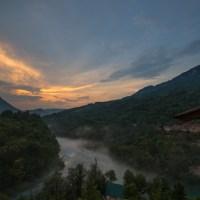 Tara and Durmitor, Montenegro