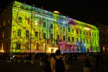 Hotel de Rome, Festival of Lights 2018