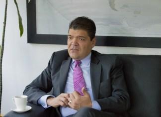 Senador Juan Diego Gómez Jiménez