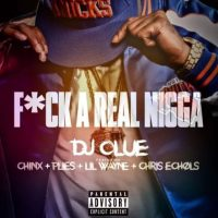 DJ Clue Ft. Lil Wayne x Plies x Chinx & Chris Echols - Fuck A Real Nigga