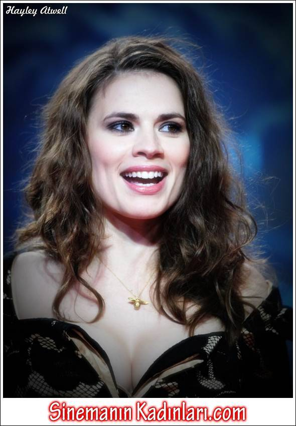 Marvel Ajan Carter,Ajan Carter,Hayley Atwell,Peggy Carter,Hayley Elizabeth Atwell,Captain America: The First Avenger,The Pillars of the Earth,The Duchess,Doctor Who: Blood of the Daleks,Agents of S.H.I.E.L.D.,Black Mirror,Cassandra's Dream