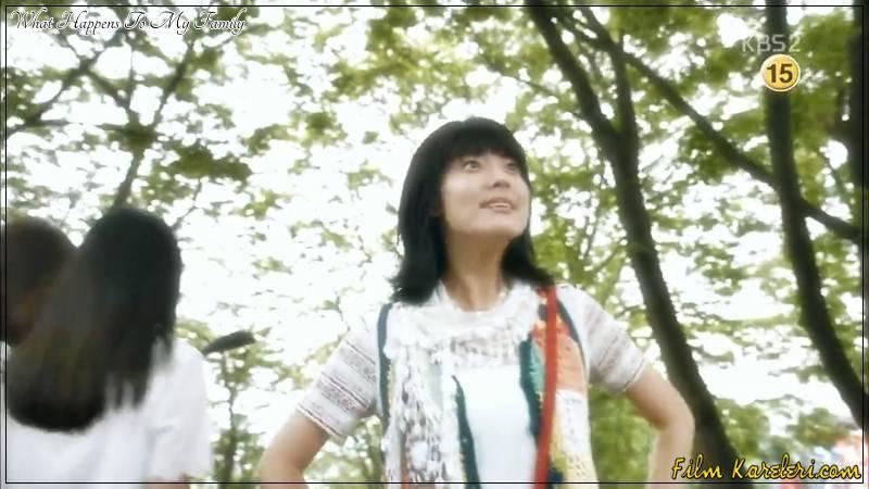 What Happens to My Family?,Yoo Dong-geun,Cha Soon-bong,Kim Hyun-joo,Cha Kang-shim,Kim Sang-kyung,Moon Tae-joo,Yoon Park,Cha Kang-jae,Park Hyung-sik,Cha Dal-bong,What's With This Family
