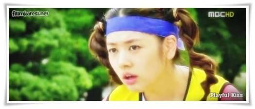 Baek Seung Jo, 장난스런 키스, Jangnanseureon Kiss, Jung So Min, Kim Hyun Joong, Mischievous Kiss, Naughty Kiss, Oh Ha Ni, Playful Kiss