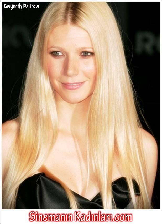 Gwyneth Kate Paltrow,1972,ABD,Gwyneth Paltrow,Shout,Kanca, Genç Wendy,Aşık Shakespeare,Flesh and Bone,Paris,Yedi,Emma,Shakespeare in Love,