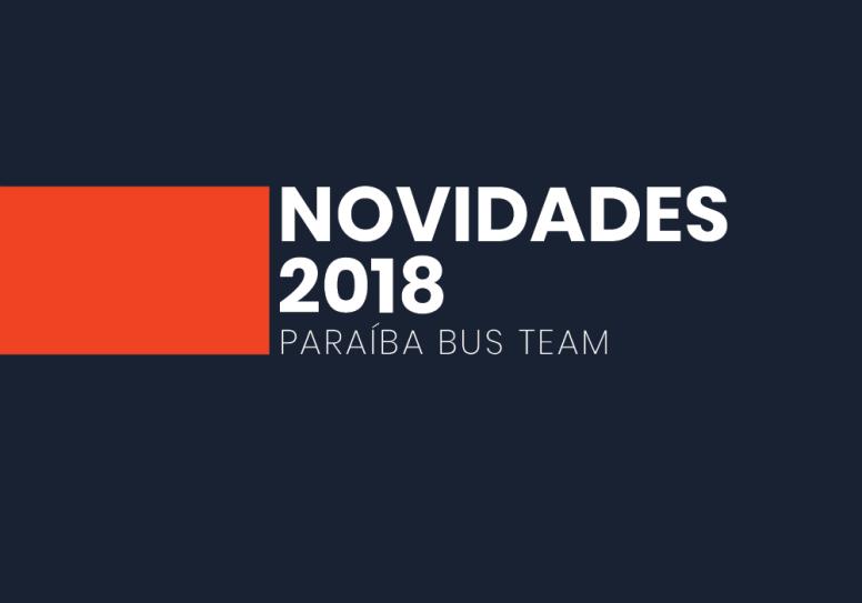 ônibus paraibanos- arte de documentos de grupo facebook- novidades 2018