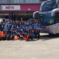 Rotas Bahia realiza 5º Encontro de Busólogos em Itabuna-BA