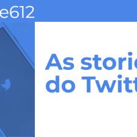 Twitter lança fleets, sua própria versão dos stories