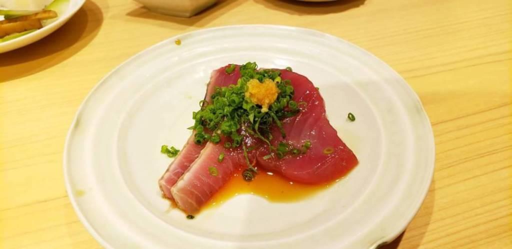 sushi matsumoto with Japan Royal Service7