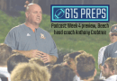 615 Preps Podcast: Week 4 preview, Beech head coach Anthony Crabtree