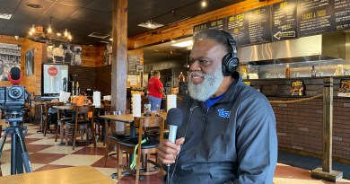 615 Preps Podcast (Coaches & 'Cue) – Maurice Fitzgerald