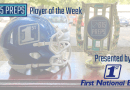 Vote for the First National Bank Player of the Week for Week 9!