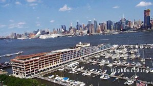 1500 Harbor Blvd, Weehawken, New-Jersey