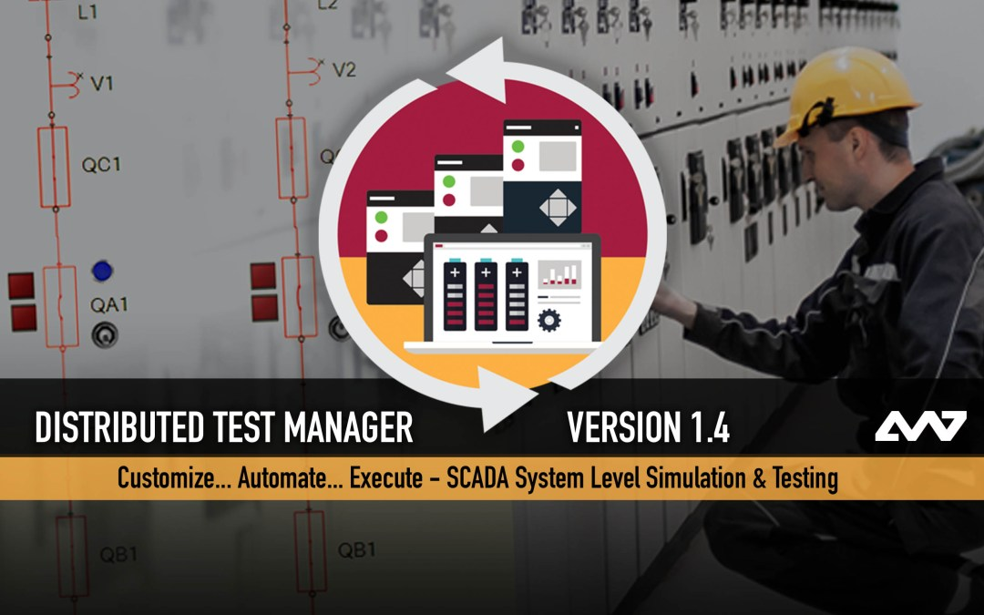 Triangle MicroWorks Releases Updates for  Distributed Test Manager