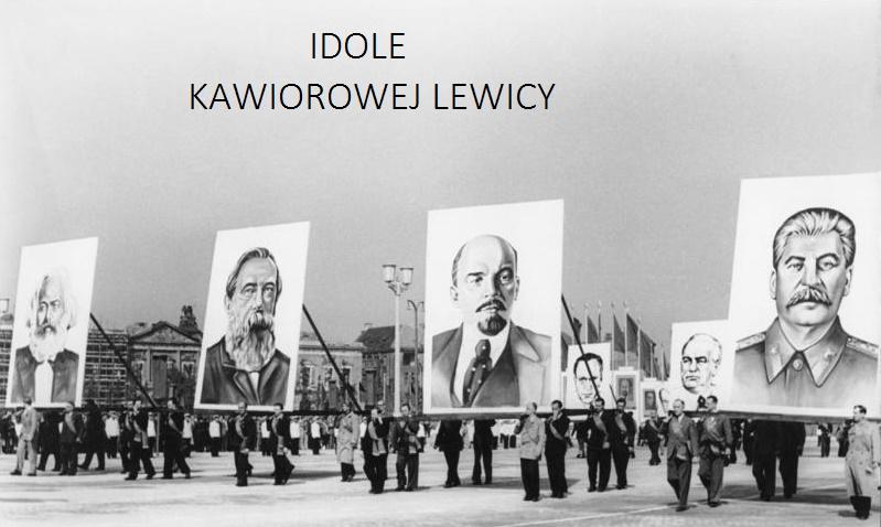 Partia RAZEM to Kawiorowa Lewica