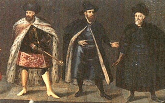 Paweł Kukiz, Honor, Komisja Śledcza