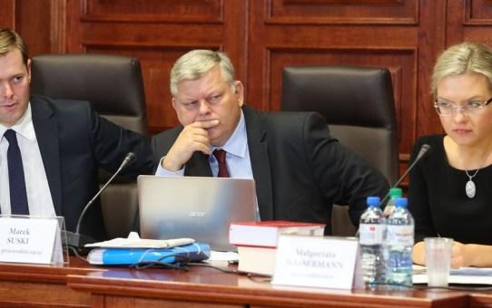 Nie będzie Sejmowej komisji śledczej d/s Reprywatyzacji