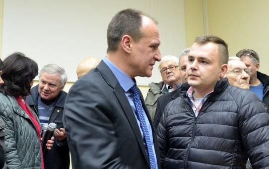Nie będzie koalicji KUKIZ z Korwinem i Wolnością