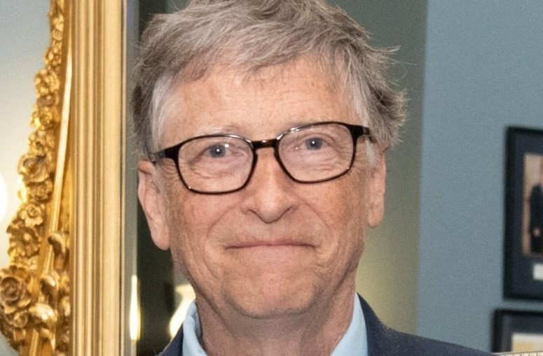 Bill Gates Projekt ID 2020