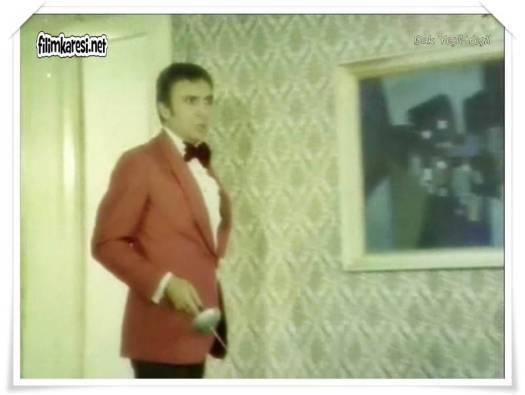 Ahmet Özhan, Hale Soygazi, Sevda Aydan, Şener Şen, Necati Er,Hulki Saner,1975,Bak Yeşil Yeşil, 80 Dak.,