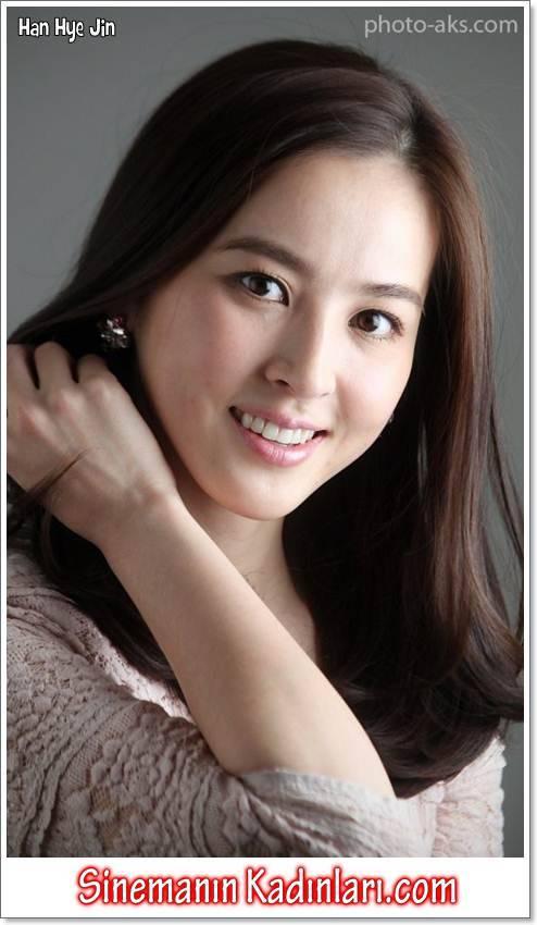 Han Hye-Jin (한혜진)