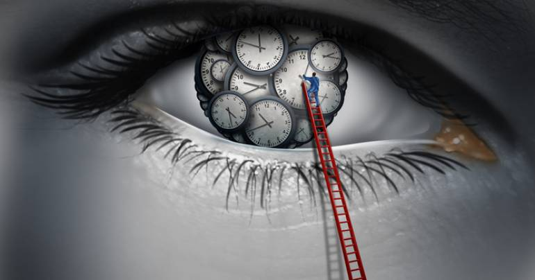 Circadian Biological Disarray – A Common Thread For All Disease.