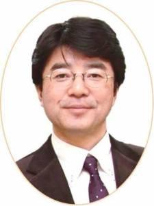 竹内英二先生