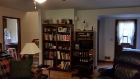 Back of Great Room